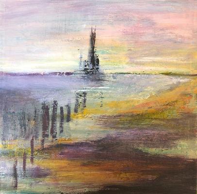 Maleri: Marianne Sigersted